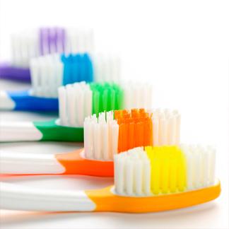 Prebentziozko odontologia