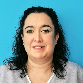 Judith Garitaonandia Sarriugarte